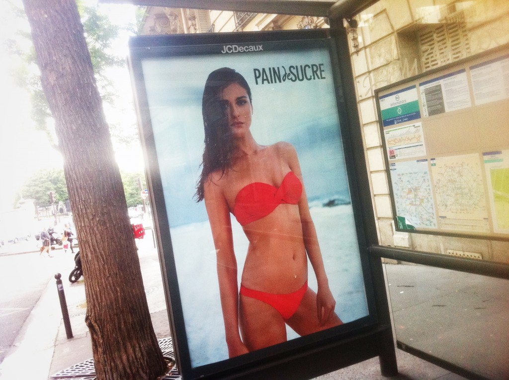 Pain de sucre collection PE 2014 A Campaign by KP Production Paris