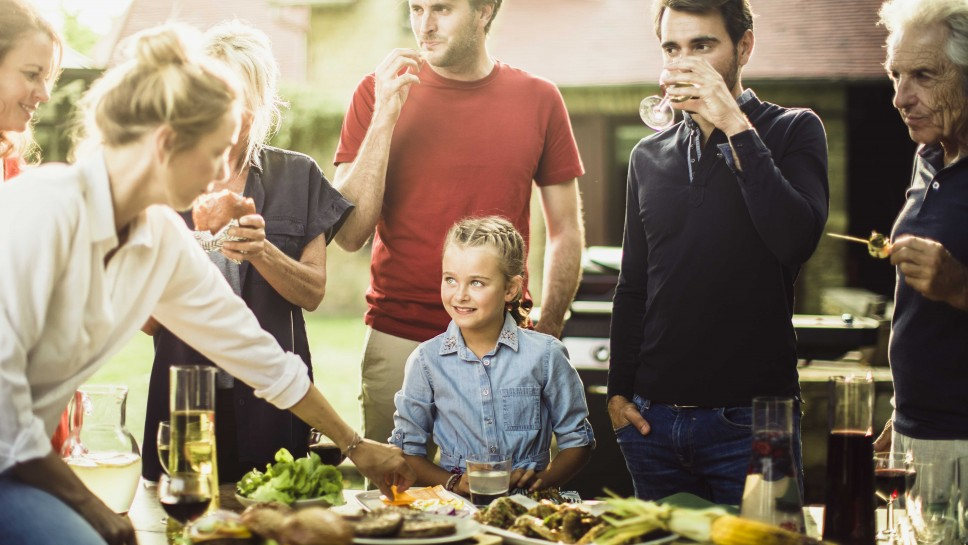 Campingaz barbecue ustensil cuisine banque d'image energie photos food production stylist culinaire